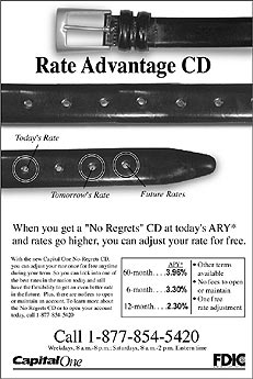 Full Page Ad